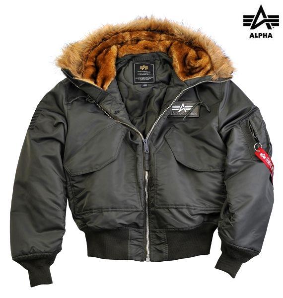 Куртка Пилотка