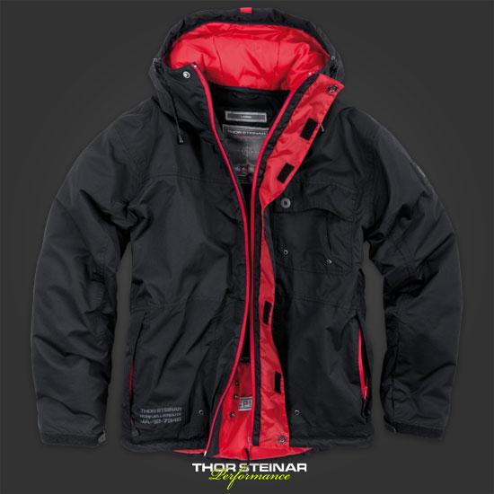 Куртки Thor Steinar