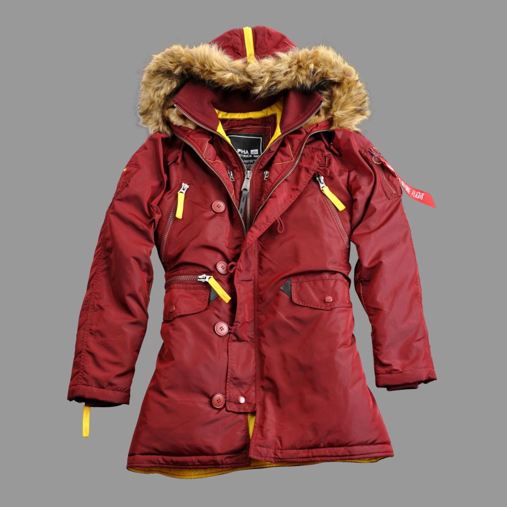 Куртка Парка Зимняя Купить Интернет Магазин