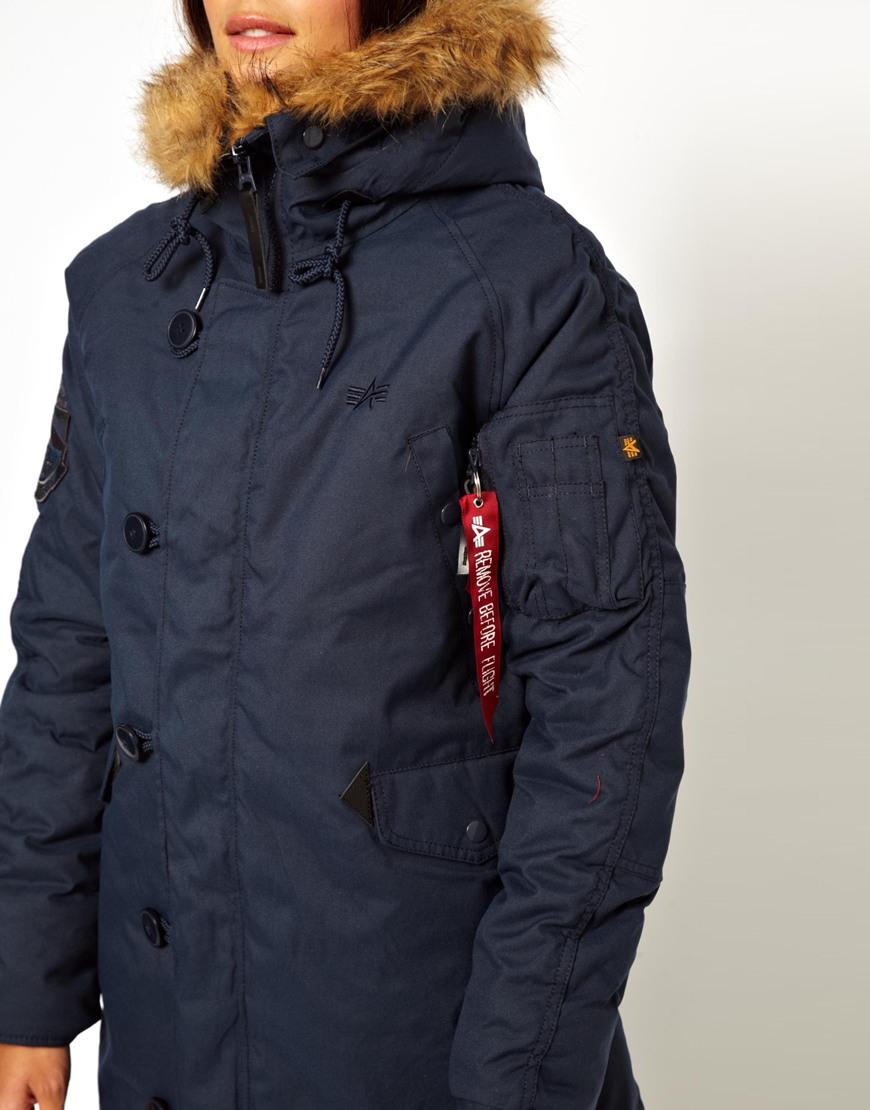 Зимняя Куртка Аляска Купить