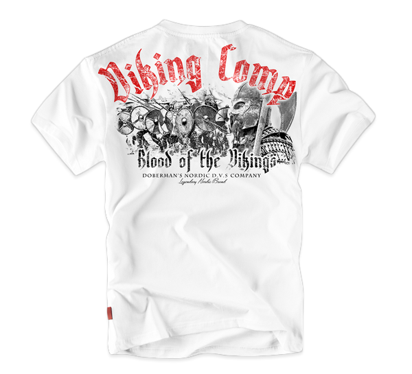 T-Shirt Viking Comp TS118