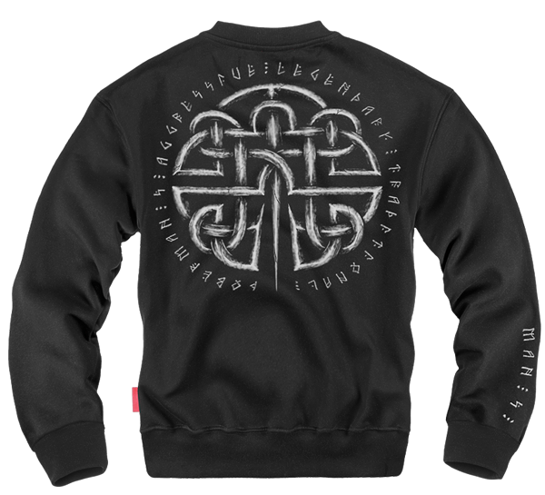 Sweatshirt Dobermans Celtic II BC112