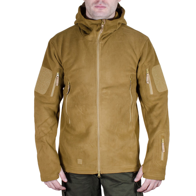 Jacket Ranger Fleece