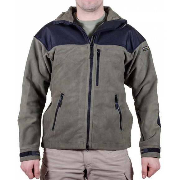 Jacket Sturm Fleece