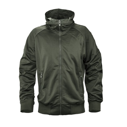 Jacket Nickleys