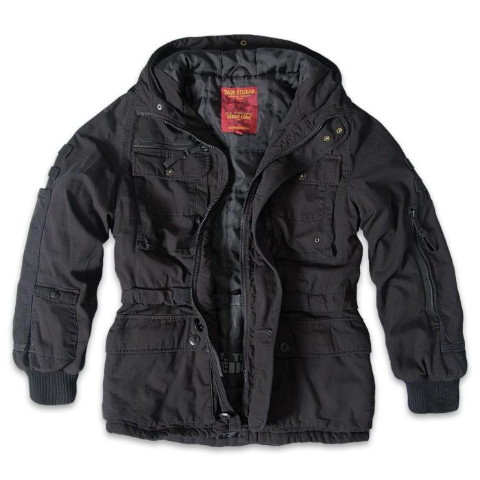 Купить Куртку Dragoya Thor Steinar