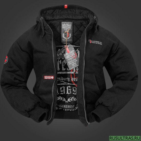 Куртки Доберман Купить