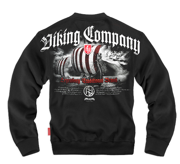 Sweatshirt Viking Comp BC130