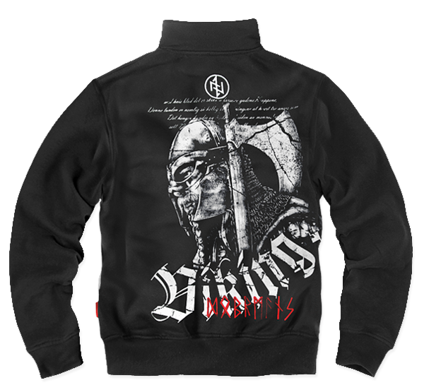Sweatjacket Viking BCZ126