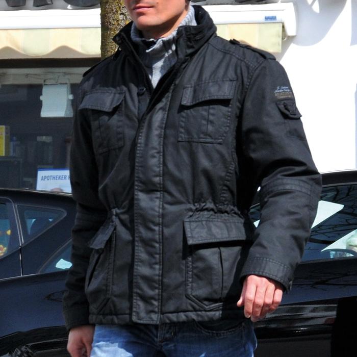 Куртка Thor Steinar Ostavind Купить