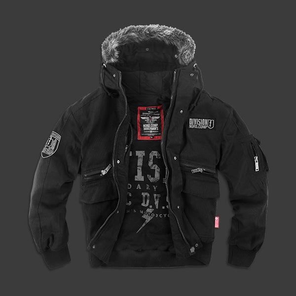 Куртка Corps 33 Dobermans Aggressive Ku14 Купить В Москве