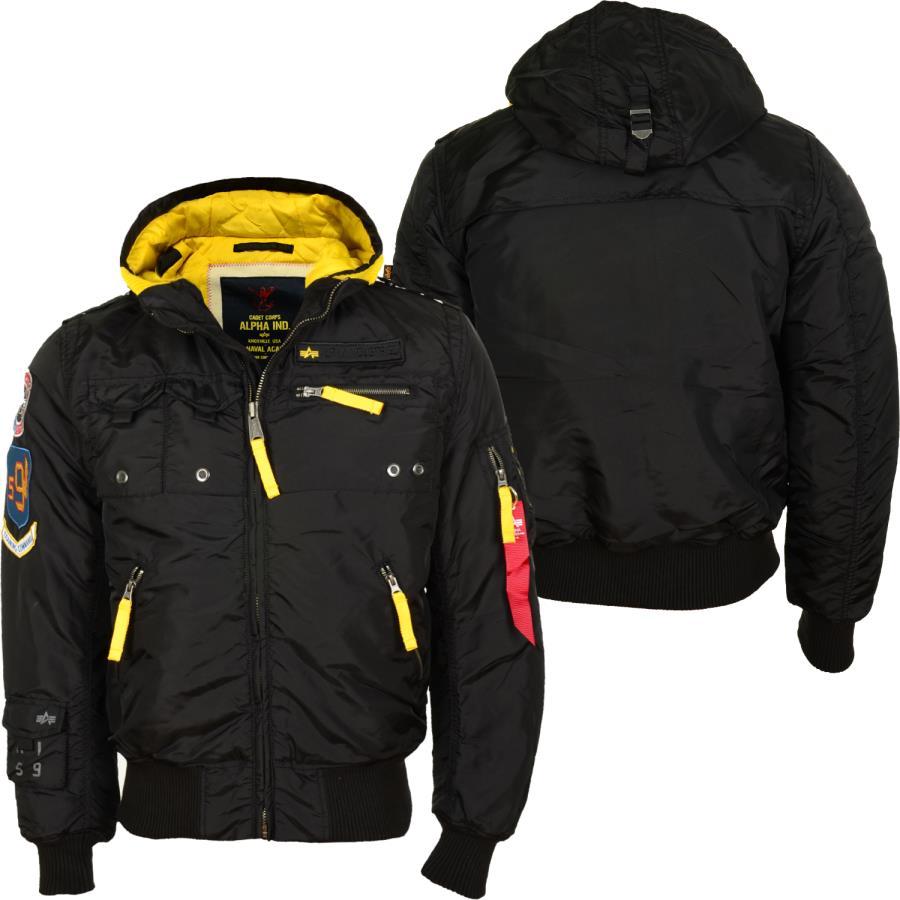 Купить Куртку Strike Jacket Alpha Industries
