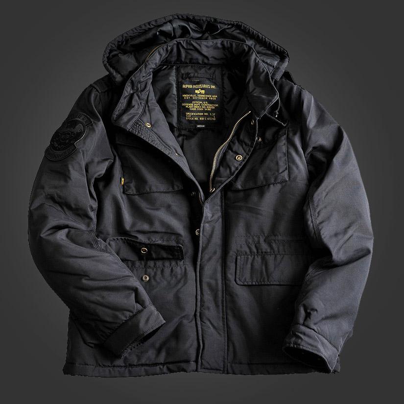 Куртки М65 В Туле Купить