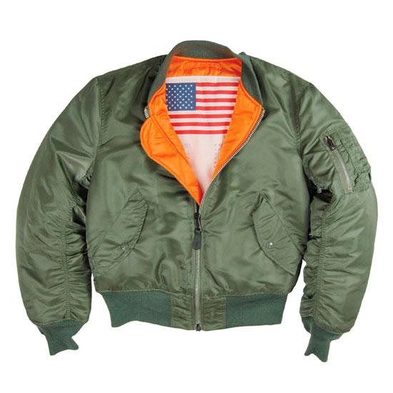 Зимние куртки авиатора для женщин