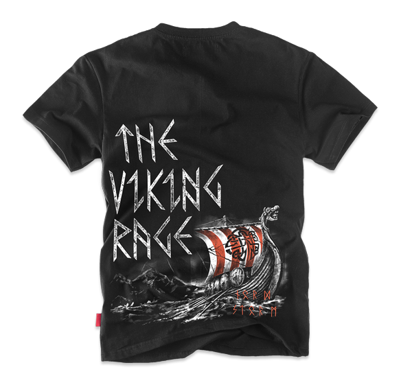 T-Shirt Viking Drakkar TS113
