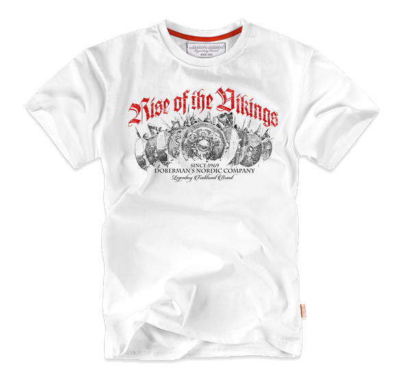 T-Shirt Rise of the Vikings TS115